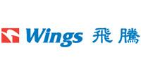 Wings 飛騰